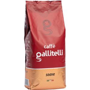 Gallitelli SOAVE Espresso Kaffee Bohnen