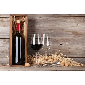 Wein, Sekt & Prosecco