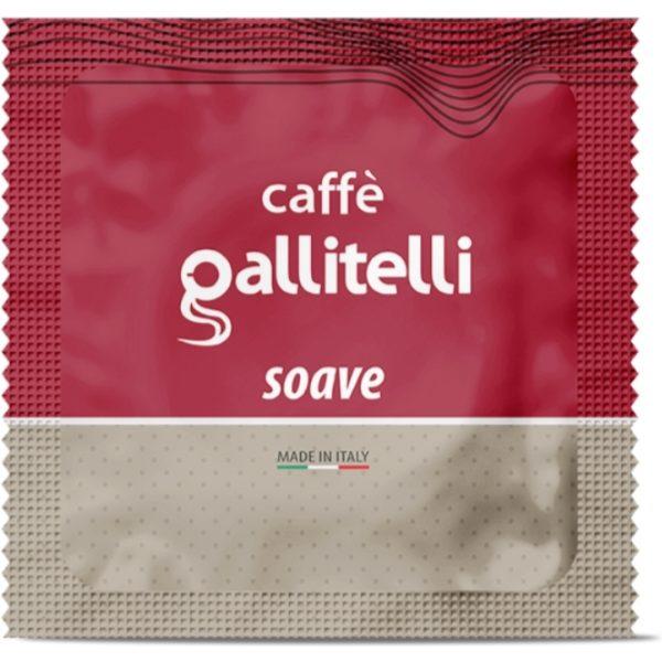 caffè Gallitelli soave