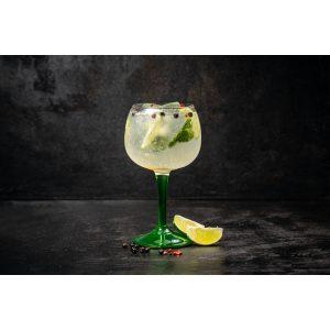 Gin & Grappa